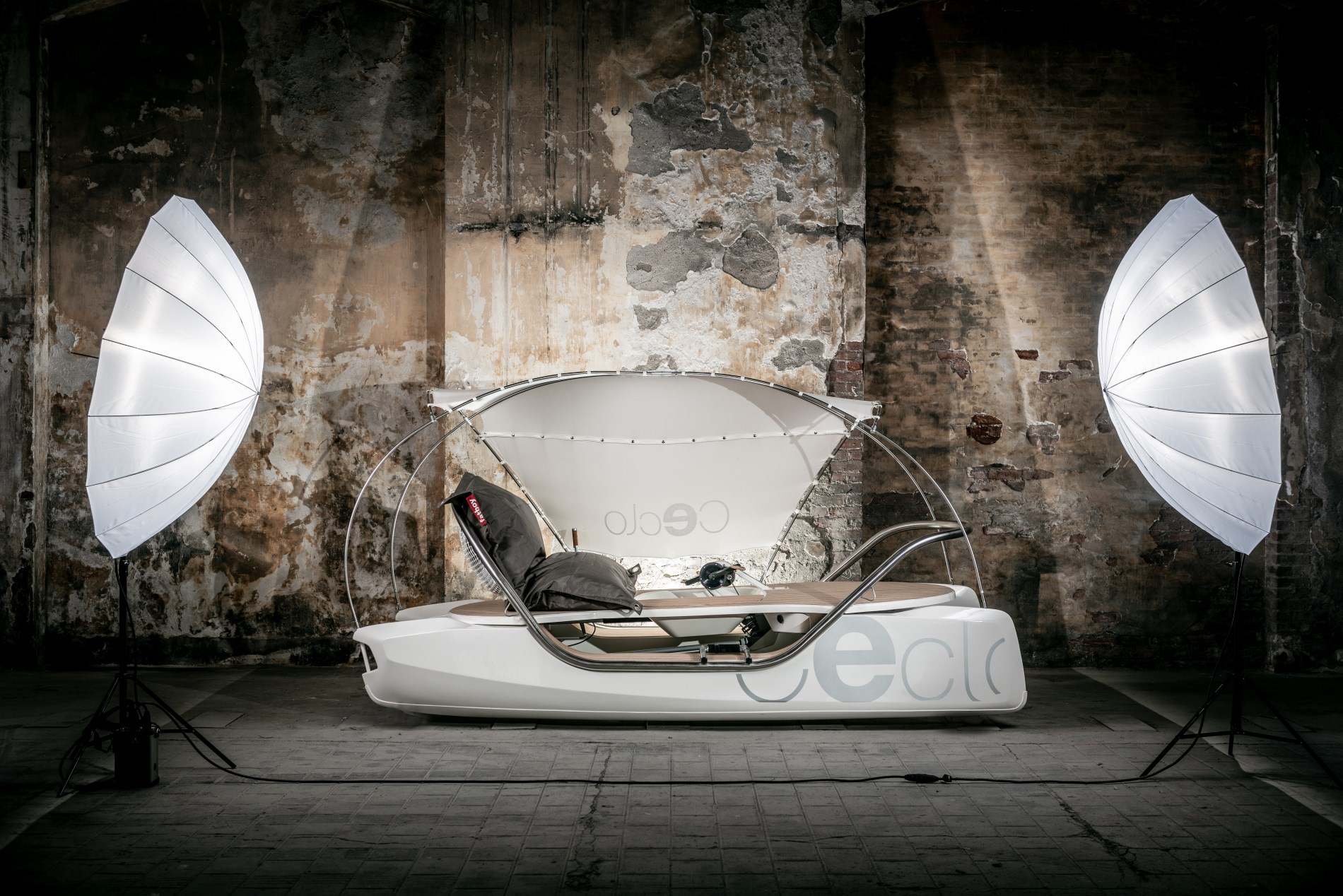 Alu Design Vaison La Romaine luxe original | ceclo
